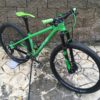 RB KID 27.5 custom